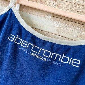 Vintage Abercrombie & Fitch Tank Top